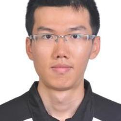 Mr Qingyang  Dong