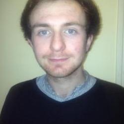 Conor  Larkin