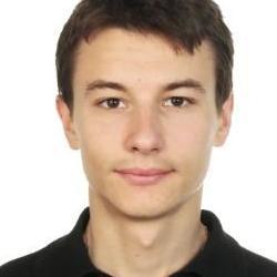 Aliaksei  Mikhailiuk