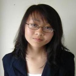 Ms Chongli  Qin