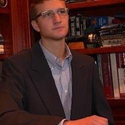 Aaron  Wienkers