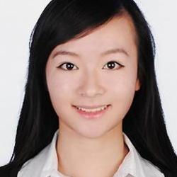 Ms Tianyi  Zhang