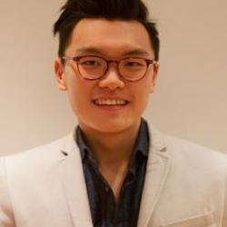 Mr Ziqi (Albert) Zhang